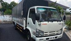 Bán xe tải Isuzu 1t9 thùng dài 6m2 giá 545 triệu tại Tp.HCM