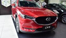 Bán Mazda CX 5 2.5 2WD 2019 trắng ngọc trai, khuyến mại siêu hấp dẫn tháng 10 - LH 0963 854 883 giá 930 triệu tại Hà Nội