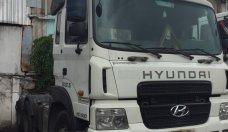 Đầu kéo HD1000 sx 2014, màu trắng, nhập khẩu giá 1 tỷ 400 tr tại Tp.HCM