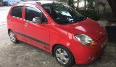 Bán gấp Chevrolet Spark đời 2011, màu đỏ, số sàn  giá 115 triệu tại Hà Nội