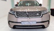 Bán ô tô LandRover Range Rover Velar SE đời 2018, màu vàng, xe nhập giá 4 tỷ 959 tr tại Hà Nội