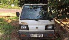 Bán xe Suzuki Super Carry Truck 2003, màu trắng, nhập khẩu  giá 50 triệu tại Bình Phước