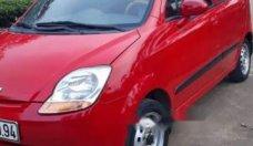 Bán gấp Chevrolet Spark Van năm 2011, màu đỏ, xe đẹp  giá 115 triệu tại Hà Nội