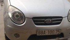 Cần bán lại xe Kia Morning sản xuất 2009, màu bạc, 140tr giá 140 triệu tại Hà Nội