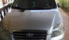 Bán xe Daewoo Gentra đời 2008, màu bạc, giá 170tr giá 170 triệu tại BR-Vũng Tàu