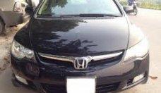 Cần bán xe Honda Civic MT năm 2008, màu đen  giá 315 triệu tại Thanh Hóa