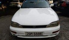 Cần bán gấp Toyota Camry năm sản xuất 1996, màu trắng, biển đẹp giá 120 triệu tại Hà Nội