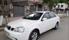 Bán Lacetti nhập khẩu Hàn Quốc, xe gia đình đi ít và rất giữ gìn nên xe còn rất tốt và mới giá 125 triệu tại Hà Nội