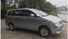 Bán Toyota Innova số tự động 8 chỗ, Đk 2012, chính chủ sử dụng từ đầu, biển Hà Nội giá 438 triệu tại Hà Nội
