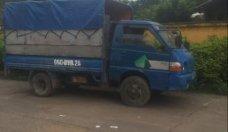Bán Hyundai Porter 1998, màu xanh lam, nhập khẩu Hàn Quốc giá 48 triệu tại Bắc Ninh