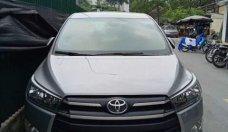 Bán xe Toyota Innova đời 2017, màu bạc giá cạnh tranh giá 810 triệu tại Hà Nội