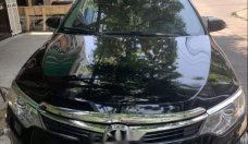 Bán xe Toyota Camry 2.0E năm sản xuất 2016, màu đen, 845 triệu giá 845 triệu tại Đà Nẵng