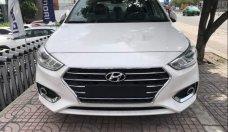 Bán Hyundai Accent 2019, màu trắng, 428 triệu giá 428 triệu tại Tp.HCM