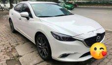 Gia đình cần bán Mazda 6 bản Premium đặc biệt cuối 2018, mới đi được 4700km giá 817 triệu tại Đà Nẵng