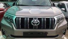 Bán ô tô Toyota Land Cruiser Prado năm 2019, nhập khẩu nguyên chiếc Nhật Bản giá 2 tỷ 340 tr tại Tp.HCM