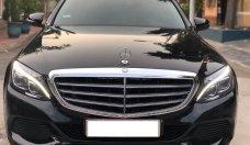 Mercedes C250 Exclusive sản xuất 12/2015, đăng ký 2016, biển Hà Nội giá 1 tỷ 260 tr tại Hà Nội