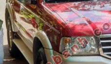 Bán Ford Everest đời 2005, màu đỏ số sàn  giá 270 triệu tại Tp.HCM