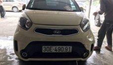 Bán lại xe Kia Morning SI 1.25 AT đời 2016, màu kem (be), 445tr giá 445 triệu tại Hà Nội