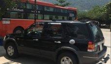 Bán xe Ford Escape 2.0 2004, xe gia đình giá 280 triệu tại Tp.HCM