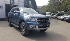 Ford Giải Phóng bán xe Ford Everest nhập khẩu các phiên bản số sàn, số tự động, 1 cầu, 2 cầu, đủ màu, giao xe Toàn Quốc giá 950 triệu tại Hà Nội
