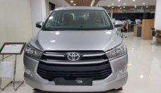 Bán Toyota Innova E năm 2019, màu bạc giá 741 triệu tại Tp.HCM