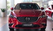 Bán Mazda 6 2.0L Premium 2019, màu đỏ, giá tốt giá 907 triệu tại Tp.HCM