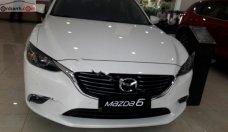 Cần bán xe Mazda 6 2.0L Premium đời 2019, màu trắng giá 868 triệu tại Hà Nội
