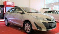 Bán Toyota Vios 1.5E MT năm sản xuất 2019 giá cạnh tranh giá 531 triệu tại Hà Nội