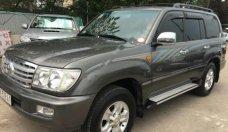 Cần bán Toyota Land Cruiser GX 4.5 đời 2005, màu nâu giá cạnh tranh giá 579 triệu tại Hà Nội