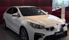 Bán ô tô Kia Cerato MT đời 2019, màu trắng, mới 100% giá 559 triệu tại Hà Nội