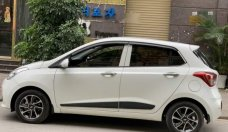 Chính chủ bán Hyundai Grand i10 năm 2017, màu trắng giá 335 triệu tại Hà Nội