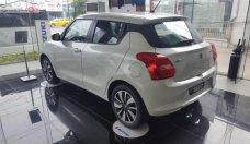 Bán ô tô Suzuki Swift GLX 1.2 AT năm 2019, màu trắng, nhập khẩu nguyên chiếc, 549tr giá 549 triệu tại Hà Nội