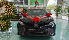 Cần bán xe Toyota Camry 2.5Q đời 2019, màu đen, nhập khẩu nguyên chiếc giá 1 tỷ 235 tr tại Hà Nội