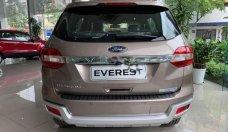 Cần bán Ford Everest Titanium 2.0L 4x2 AT năm sản xuất 2019, nhập khẩu nguyên chiếc giá 1 tỷ 120 tr tại Hà Nội