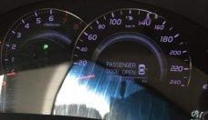 Bán Toyota Camry 2.4G năm sản xuất 2011, Đk lần đầu giá 635 triệu tại Tp.HCM