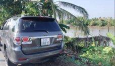 Bán Toyota Fortuner G năm sản xuất 2015, bảo dưỡng kỹ giá 810 triệu tại Tp.HCM