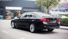 Bán BMW 530i đời 2019, màu đen, nhập khẩu giá 3 tỷ 69 tr tại Hà Nội
