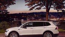 Xe Volkswagen Tiguan Allspace 2019 SUV 7 màu trắng nhãn hiệu Đức - hotline: 0909717983 giá 1 tỷ 729 tr tại Tp.HCM