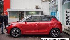 Bán Suzuki Swift 2020 màu đỏ tại Quảng Ninh  giá 549 triệu tại Quảng Ninh