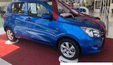 Cần bán Suzuki Celerio 2019, màu xanh nhập khẩu, giá tốt giá 329 triệu tại Quảng Ninh