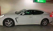 Bán ô tô Porsche Panamera sản xuất năm 2014, màu trắng, nhập khẩu nguyên chiếc xe gia đình giá 3 tỷ 100 tr tại Hà Nội