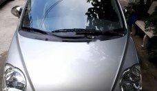 Bán Chevrolet Spark năm sản xuất 2009, màu bạc, xe nhập xe gia đình giá cạnh tranh giá 145 triệu tại Đà Nẵng