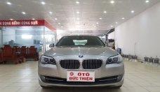 Bán BMW 5 Series 520i SX 2012 giá 950 triệu tại Hà Nội