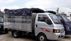 JAC 2 tấn 4 thùng mui bạt, 80tr nhận xe giá 385 triệu tại Tp.HCM