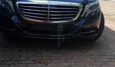 Bán ô tô Mercedes S400 đời 2017, màu đen, nhập khẩu giá 3 tỷ 400 tr tại Hà Nội