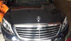 Bán Mercedes S400 đời 2016, màu đen, nhập khẩu nguyên chiếc   giá 4 tỷ tại Tp.HCM