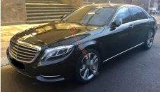 Bán ô tô Mercedes S500L sản xuất 2013, màu đen, nhập khẩu nguyên chiếc giá 3 tỷ 150 tr tại Hà Nội