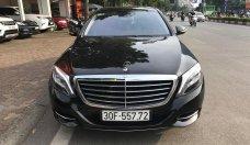 Bán S500 SX 2013 màu đen, xe nhập khẩu mới đi được có 4 vạn 7 km giá 3 tỷ 150 tr tại Hà Nội