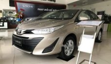 Cần bán xe Toyota Vios E, xe chạy 21.000 km, đăng ký 2015 giá 403 triệu tại Đà Nẵng