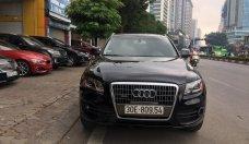 Cần bán Audi Q5 2.0AT đời 2012, màu đen, nhập khẩu, 920 triệu giá 920 triệu tại Hà Nội